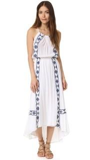 Макси-платье Usiku Ella Moss