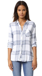 Рубашка на пуговицах Hunter Rails