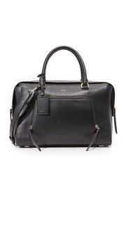 Большая сумка-портфель Greenwich Dkny