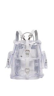 a78cea265ee1 Купить женские рюкзаки прозрачные в интернет-магазине Lookbuck