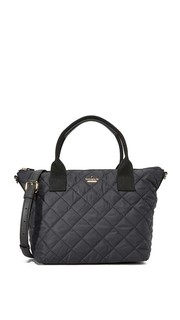 Маленькая объемная сумка с короткими ручками Gina Kate Spade New York