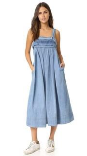 Платье Ackley Rachel Comey