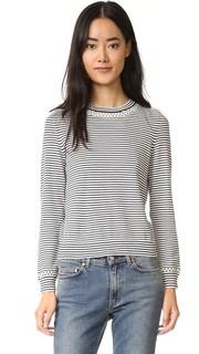 Пуловер Flynn A.P.C.