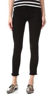 Прямые укороченные джинсы Mara Instasculpt Dl1961
