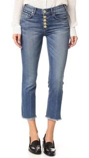 Укороченные джинсы Gainsbourg Mc Guire Denim