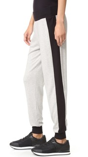 Спортивные брюки из уютного флиса Beyond Yoga