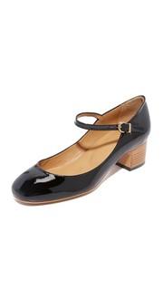 Туфли-лодочки Victoria A.P.C.