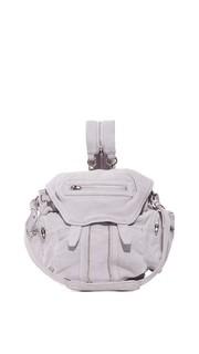 Миниатюрный рюкзак Marti Alexander Wang