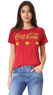 Футболка Coca Cola Stars Chaser