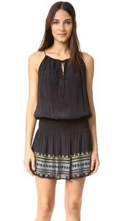 Мини-платье South Beach Chloe Oliver