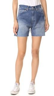Обрезанные шорты Levis Vintage Clothing 1950s 701 Levis®