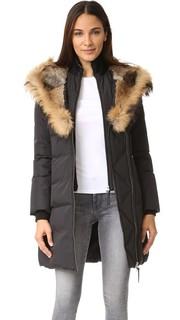Пальто Trish Mackage