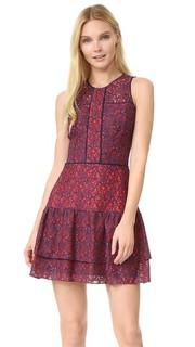 Платье Nerissa Parker