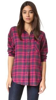 Рубашка с пуговицами Jackson Rails