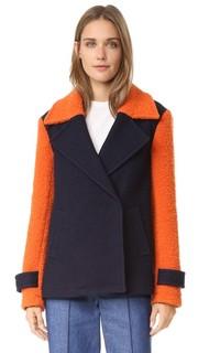 Пальто Kenzly Diane von Furstenberg