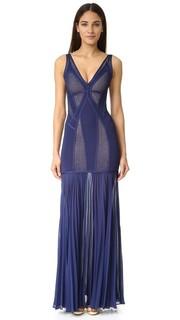 Вечернее платье Dasha Herve Leger