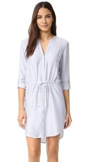 Платье-рубашка Cassina Soft Joie