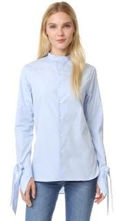 Рубашка Polly китайском стиле Marie Marot