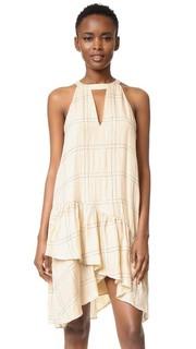 Платье Sienna Parker