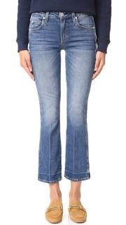 Jane Micro Flare Jeans AMO