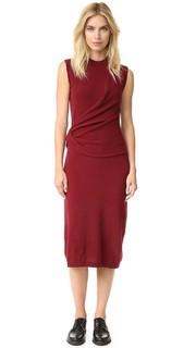 Feli Knotted Dress Joseph