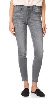 High Riser New Grey Jeans Madewell
