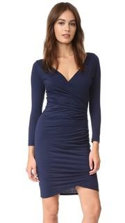 Платье Beatriz Velvet