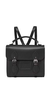 Рюкзак-бочонок Cambridge Satchel