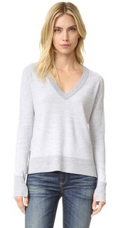 Taylor V Neck Sweater Rag & Bone/Jean