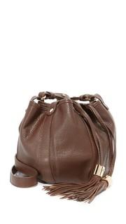 Миниатюрная сумка-ведро Vicki See by Chloe