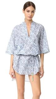 Пляжное платье Iconic Prints Stella Mc Cartney