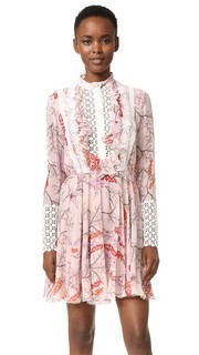 Long Sleeve Dress Giambattista Valli