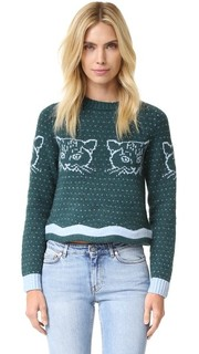 Пуловер Matou Paul & Joe Sister