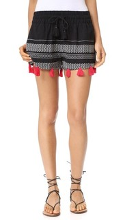 Tassle Shorts Piper