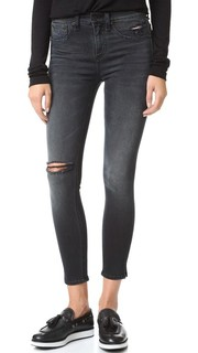Skinny Capri Jeans Rag & Bone/Jean