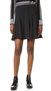 Широкая юбка Maiyet