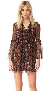 Платье Wildflower Ursa