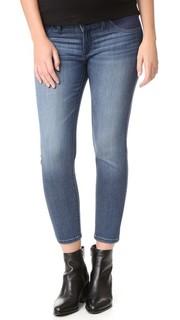 Укороченные джинсы для беременных Florence Instasculpt Dl1961