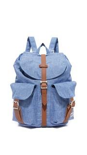 Маленький рюкзак Dawson Herschel Supply Co