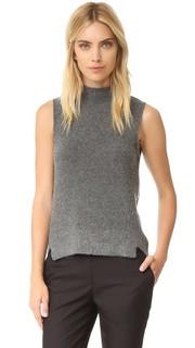 Кашемировый свитер без рукавов Cloud Milly