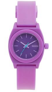 Небольшие часы Time Teller Nixon