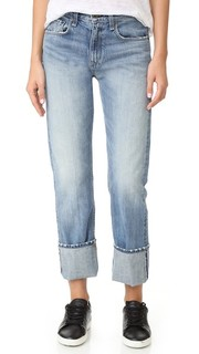Джинсы Marilyn Rag & Bone/Jean