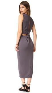 Платье Marden Young Fabulous & Broke