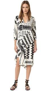 Платье Lulu Zero + Maria Cornejo