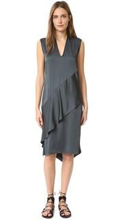Платье без рукавов Lulu Zero + Maria Cornejo