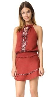 Мини-платье Amberly Saylor