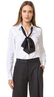 Блуза Whitnie Diane von Furstenberg