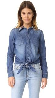Рубашка Charlotte Driftwood