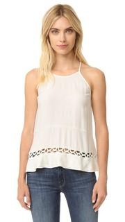 Блуза без рукавов Stella