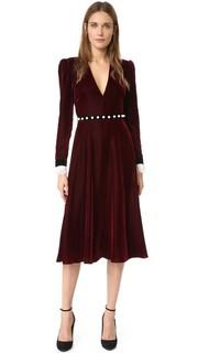 Платье с длинными рукавами Philosophy di Lorenzo Serafini